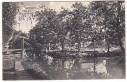 Voorburg - Aan De Broeksloot  (Ophaal-Bruggetje)  - Zuid-Holland / Nederland - Voorburg