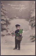 Neujahr - Cartes Postales