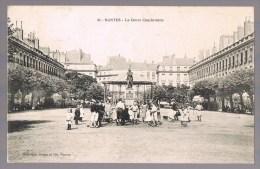 NANTES . Le Cours Cambronne . - Nantes