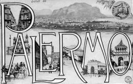 ITALIE(PALERMO) - Palermo