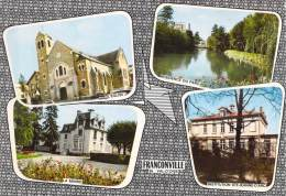 95 FRANCONVILLE MULTIVUE - Franconville