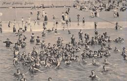 ¤¤   -   AFRIQUE-du-SUD   -  DURBAN   -  Mixed Bathing  -  Baigneurs Et Baigneuses   -  ¤¤ - South Africa