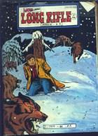 BD De 1981 - LONG RIFLE N° 44 - Bon état - - Non Classés