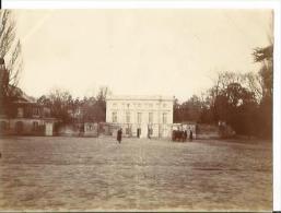 Photo 3 - Chateau De Versailles - - Lieux