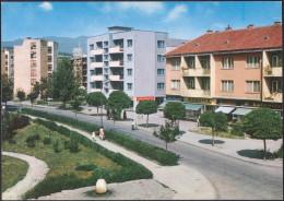 Bugojno Postcard Not Travelled Bb - Bosnie-Herzegovine