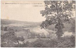 78. CERNAY-LA-VILLE. L'Etang Et Le Grand-Moulin. 8 - Cernay-la-Ville