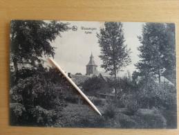 WASSEIGES _ L'Eglise - Wasseiges