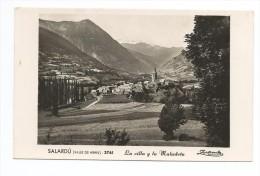 Salardu  La Villa Maladeta - Lérida