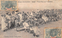 "¤¤  -   SOUDAN   -  Afrique Occidentale  - Tam-Tam De "" Habbès ""    - - Sudan"