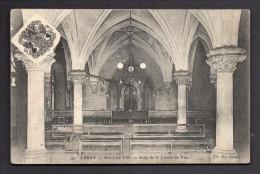 CP1135 * 1 Cartes CPA ARRAS LA Salle De La Justice Hotel De Ville - Arras