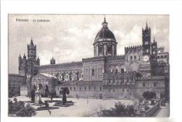 Palermo - F.p.- Anni ´1910 - Palermo