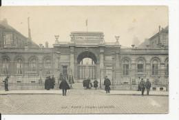 Paris  Hopital Lariboisiére       Agent De Ville - Otros