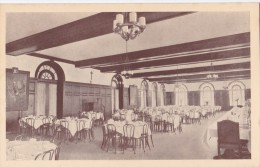 Carte 1929  St Mary's Seminary :roland Park:Baltimore ,Maryland - Baltimore