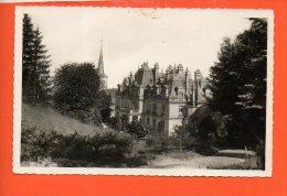 88 XERTIGNY : Le Château (non Oblitérée) - Xertigny
