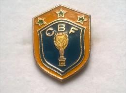 Pin´s CBF -P221 - Pin's