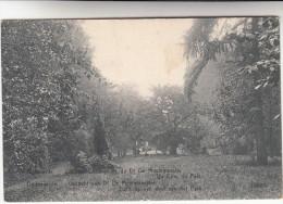 Oudenaarde, Oudenaerde, Gesticht Van Dr De Meulemeester, Zicht Op Een Deel Van Het Park (pk19517) - Oudenaarde