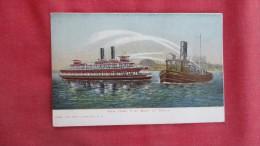 - New York> New York City > New York Fire Boat At Drill -1854 - Brooklyn