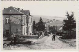 25101g ABREUVOIR - LES ECOLES - Gembes - Carte Photo - Daverdisse