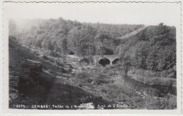25194g PONT De L'ERMITE - VALLEE De L'ALMAICHE  - Almache - Gembes - Carte Photo - Daverdisse