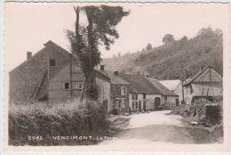 25198g La FORGE - Vencimont - Carte Photo - Gedinne