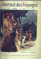 Du 5 Décembre 1909 - Journal Des Voyages N° 679 - Les Pupilles De La Pêche En Belgique - Magiciens Et Sortilèges - Le Sa - Non Classés