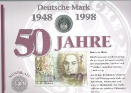 Numisblatt 3/1998  Sh. Scan - Münzen & Banknoten
