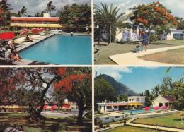 C P M---AFRIQUE---MAURICE---tamarin Hôtel---multivues---voir 2 Scans - Mauritius