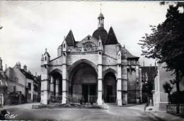 2702  Postal  Francia    Beaune  Iglesia - Beaune