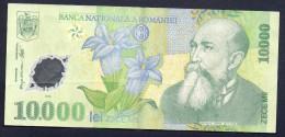 ROMANIA / ROMANIEI 10.000 Lei - Rumania