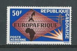 Gabon: PA 38 ** - Gabon (1960-...)