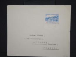 BELGIQUE-Enveloppe Pour La France En 1950     Aff Plaisant  à Voir    P6168 - Belgium