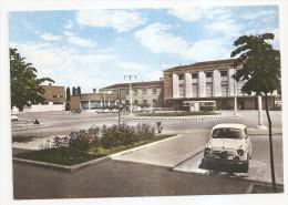 Italie - Italia - Reggio Emilia - Stazione Ferroviara Place Marconi Et Gare - Reggio Emilia