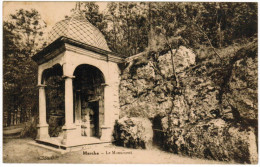 Marche, Le Monument (pk20759) - Marche-en-Famenne