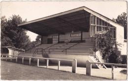 HOSSEGOR - La Tribune Du Stade Municipal. - Hossegor
