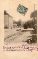 SILLANS  - La Gare - Altri Comuni