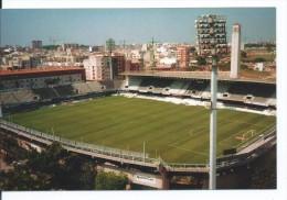 """ESTADIO - STADIUM - STADE - STADIO - STADION.- """" CASTALIA """" .- CASTELLON DE LA PLANA .- ( ESPAÑA ) - Fútbol"""