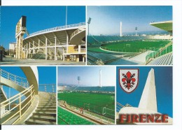 """ESTADIO - STADIUM - STADE - STADION .-  """" ARTEMIO FRANCHI """" .- FIRENZE.- ( ITALIA ) - Fútbol"""
