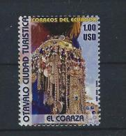 EC - 2006 -  2968 -  ECUADOR - 1 WERT - OTAVALO -VAL 1$  - MNH - POSTFRISCH - - Equateur