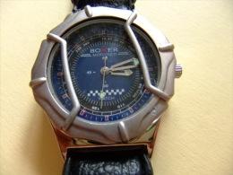 RELOJ MODERNO DE PULSERA CON PILA - Relojes Modernos