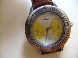 RELOJ MODERNO DE PULSERA CON PILA - FLY SPIRIT - Relojes Modernos