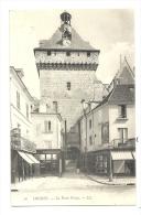 Cp, 37, Amboise, La Porte Picoys - Loches