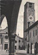 TREVISO - F/G   B/N Cartonata -S.Maria Maggiore   (290310) - Treviso