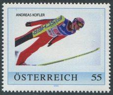 ÖSTERREICH / PM Andreas Kofler / Postfrisch / MNH /  **