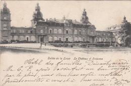 Houyet, Vallée De La Lesse Château D´Ardenne (pk19537) - Houyet