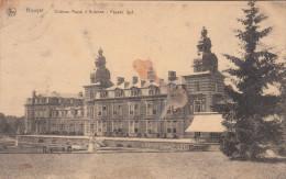 Houyet, Château D´Ardenne,Façade Sud (pk19538) - Houyet