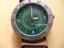 RELOJ MODERNO DE PULSERA  COLECCION ALTAYA Montre De Collection - Relojes Modernos
