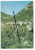 CPM - St Saint Pons De Thomières - Le Pont De Poussarou - Saint-Pons-de-Thomières