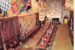 The Great Dining Hall Hearst Castle Refectory San Simeon California - Altri
