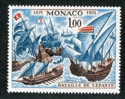M-1041  Monaco 1972  Michel #1028** Offers Welcome! - Unused Stamps