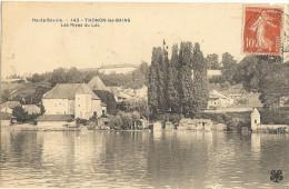 THONON LES BAINS    -  Les Rives Du Lac   149 - Thonon-les-Bains
